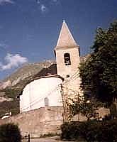 Eglise du Noyer